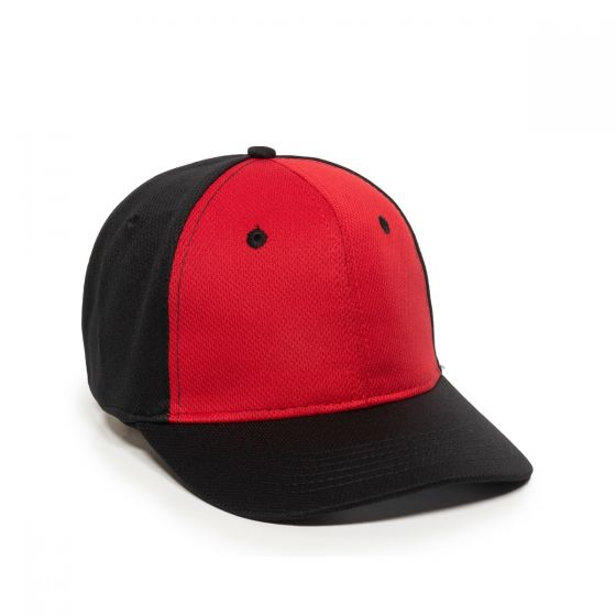 MWS25-Red/Black/Black-S/M
