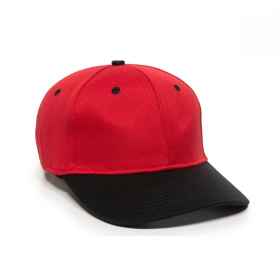 MWS25-Red/Black-S/M
