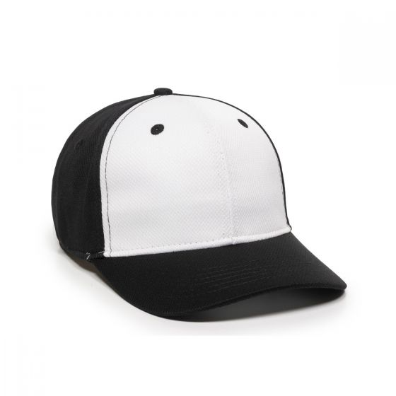 MWS25-White/Black/Black-S/M