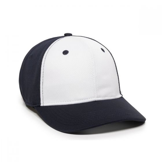 MWS25-White/Navy/Navy-L/XL