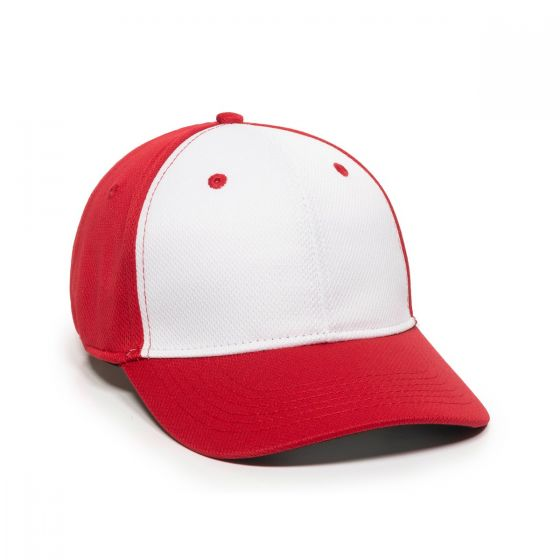 MWS25-White/Red/Red-S/M