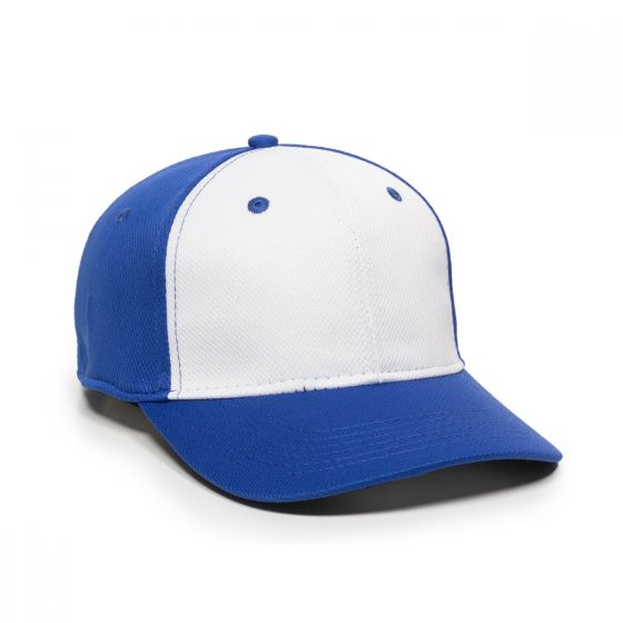 MWS25-White/Royal/Royal-L/XL