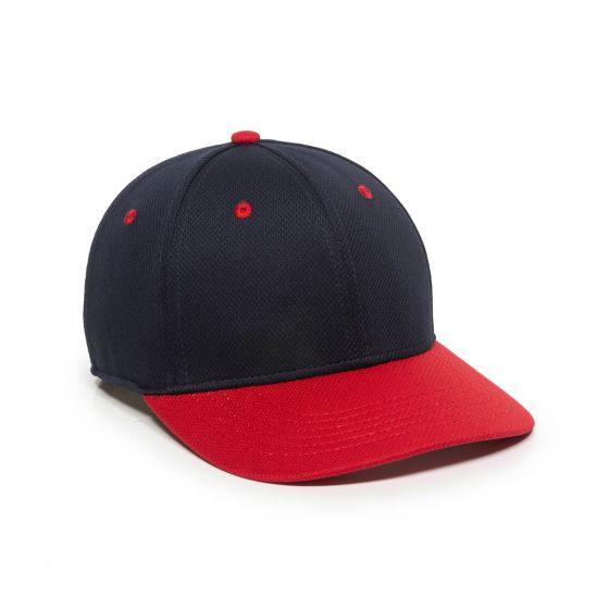 MWS50-Navy/Red-One Size Fits Most