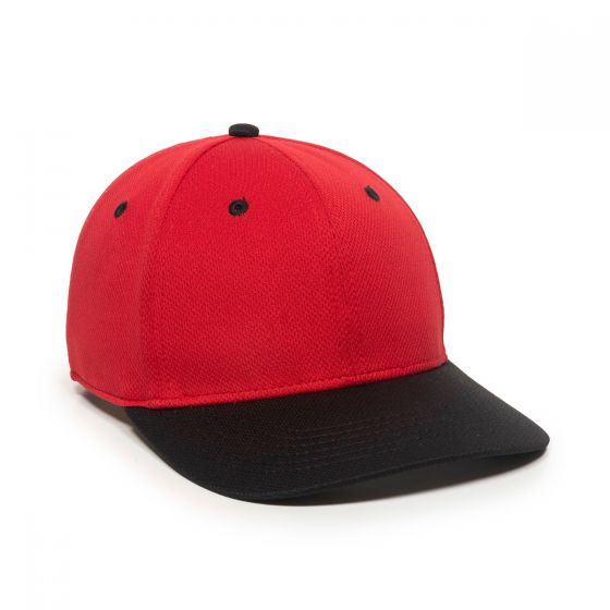 MWS50-Red/Black-One Size Fits Most