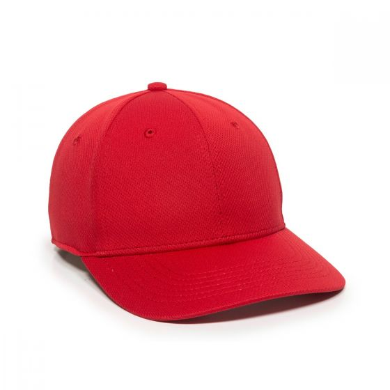 MWS50-Red-One Size Fits Most