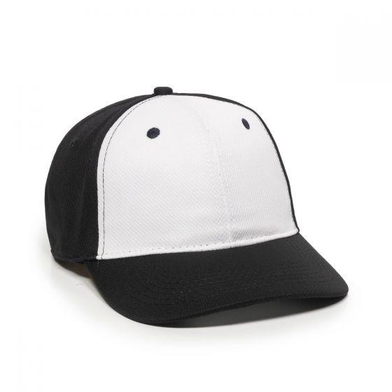 MWS50-White/Black/Black-One Size Fits Most