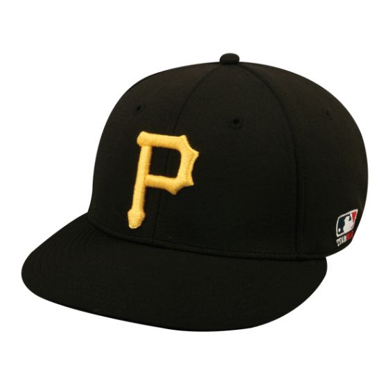 MLB-595-Pittsburgh Pirates - 1PTH HOME & ROAD-S/M