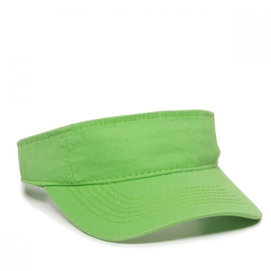 PCTV-100-Lime Green-Youth