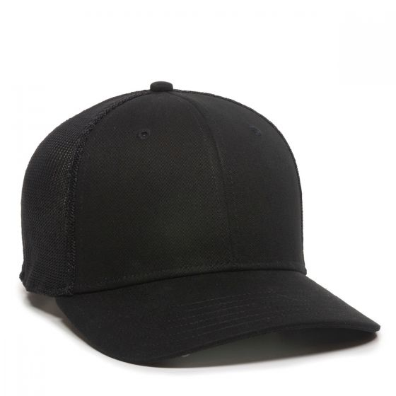 RGR-360M-Black/Black-One Size Fits Most