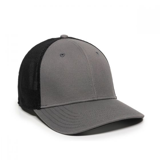 RGR-360M-Grey/Black-One Size Fits Most