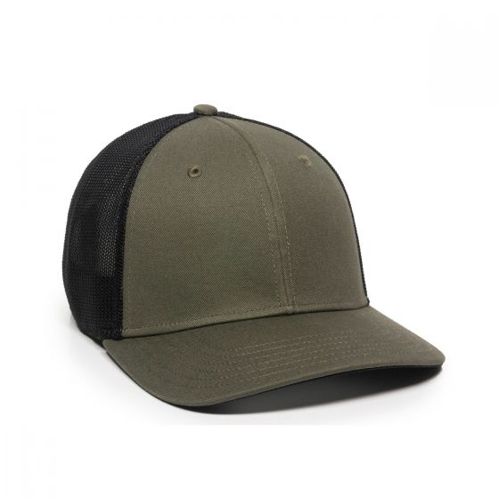 RGR-360M-Olive/Black-One Size Fits Most