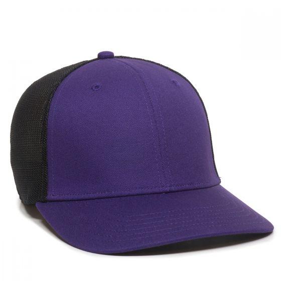 RGR-360M-Purple/Black-One Size Fits Most