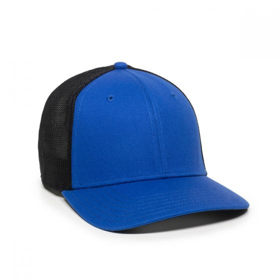 RGR-360M-Royal/Black-One Size Fits Most