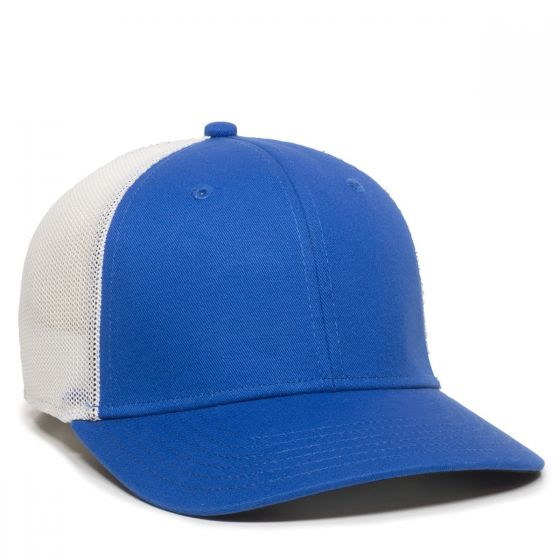 RGR-360M-Royal/White-One Size Fits Most