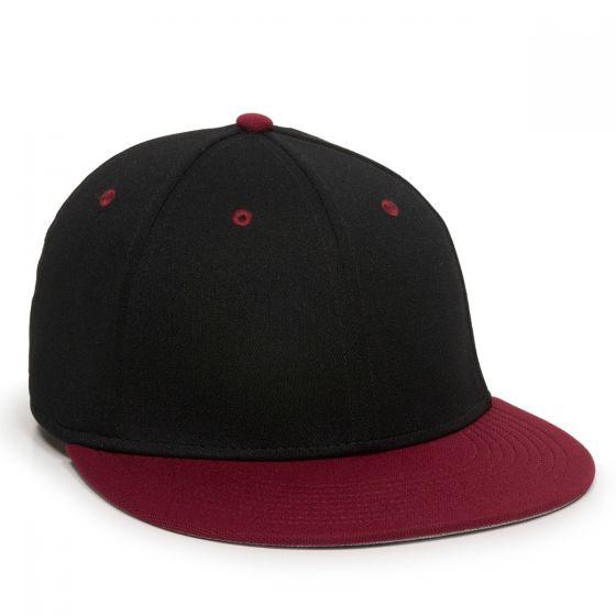 TGS1930X-Black/Cardinal-S/M