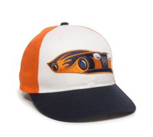 MIN-253-2017 BOWLING GREEN HOT RODS-Adult
