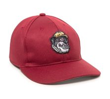 MIN-350-Mahoning Valley Scrappers™ Cardinal 2MSH-Youth