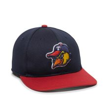 MIN-350-Toledo Mud Hens™ Navy/Red 2TMH-Youth