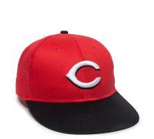 MLB-300-Cincinnati Reds - 1CIR ROAD-Youth