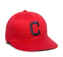 MLB-300-Cleveland Indians - 1CLAH ALT HOME-Youth