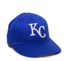 MLB-300-Kansas City Royals - 1KCH HOME & ROAD-Adult