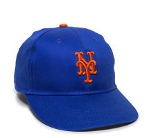 MLB-300-New York Mets - 1MEH HOME & ROAD-Adult