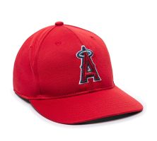 MLB-350-Angels™ Red 1ANH-HOME & ROAD-Youth