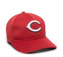 MLB-350-Cincinnati Reds™ Red 1CIH-HOME-Youth