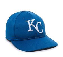 MLB-350-Kansas City Royals™ Royal 1KCH-HOME & ROAD-Adult
