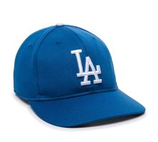 MLB-350-Los Angeles Dodgers™ Royal 1LAH-HOME & ROAD-Adult