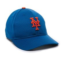 MLB-350-New York Mets™ Royal 1MEH-HOME & ROAD-Adult