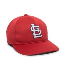 MLB-350-St. Louis Cardinals™ Red 1STH-HOME & ROAD-Adult