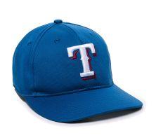 MLB-350-Texas Rangers™ Royal 1TXH-HOME & ROAD-Youth