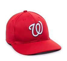 MLB-350-Washington Nationals™ Red 1WNH-HOME-Adult