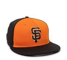 MLB-400-San Francisco Giants - 1SFC Colorblock-Adult