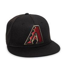 MLB-400-Arizona Diamondbacks - 1AZH HOME-Youth