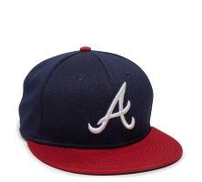 MLB-400-Atlanta Braves - 1ATH HOME-Youth