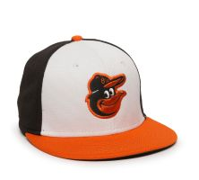 MLB-400-Baltimore Orioles - 1BAH HOME-Youth