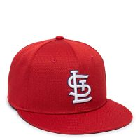 MLB-400-St. Louis Cardinals - 1STH HOME & ROAD-Youth