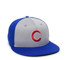MLB-400-Chicago Cubs - 1CUC Colorblock-Adult