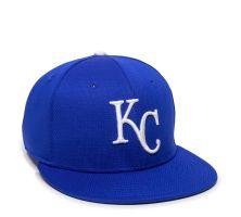 MLB-400-Kansas City Royals - 1KCH HOME & ROAD-Adult