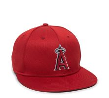 MLB-400-Los Angeles Angels - 1ANH HOME & ROAD-Youth