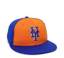 MLB-400-New York Mets - 1MEC Colorblock-Adult