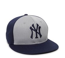MLB-400-New York Yankees - 1YNC Colorblock-Youth