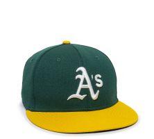 MLB-400-Oakland Athletics - 1OAH HOME-Youth