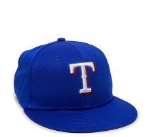MLB-400-Texas Rangers - 1TXH HOME & ROAD-Youth