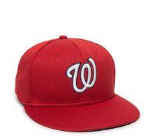 MLB-400-Washington Nationals - 1WNH HOME-Youth