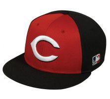 MLB-400-Cincinnati Reds - 1CIC Colorblock-Adult