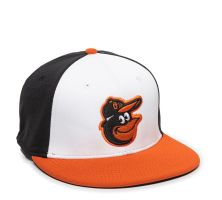 MLB-595-Baltimore Orioles - 1BAH HOME-S/M