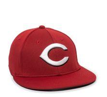 MLB-595-Cincinnati Reds - 1CIH HOME-L/XL